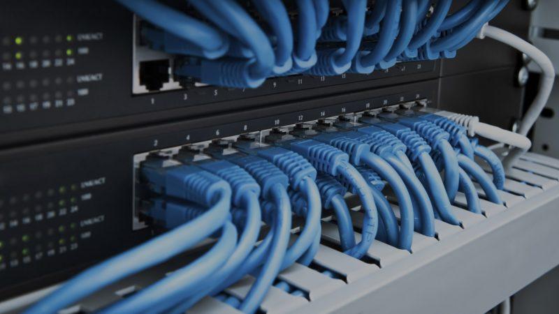 Хостинг и выделенные сервера