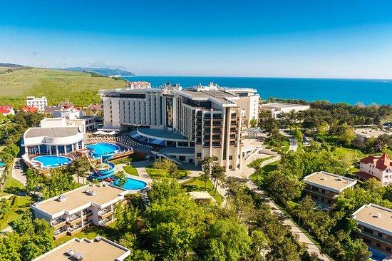 Где остановиться в Геленджике: советы по выбору отеля