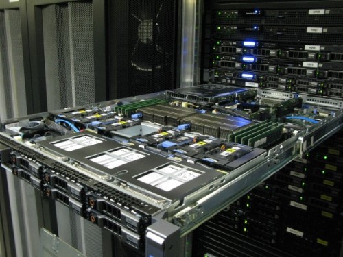 Что такое сервер. Продолжение