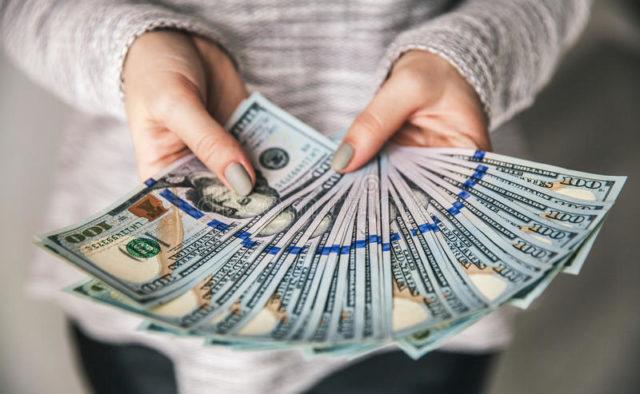 Варианты обмена, когда вам нужны деньги
