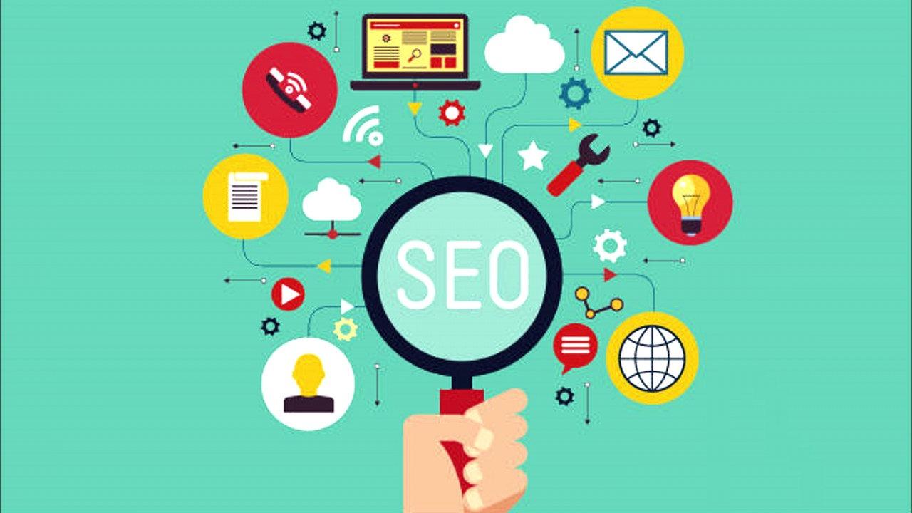 SEO оптимизация сайта вашего сайта