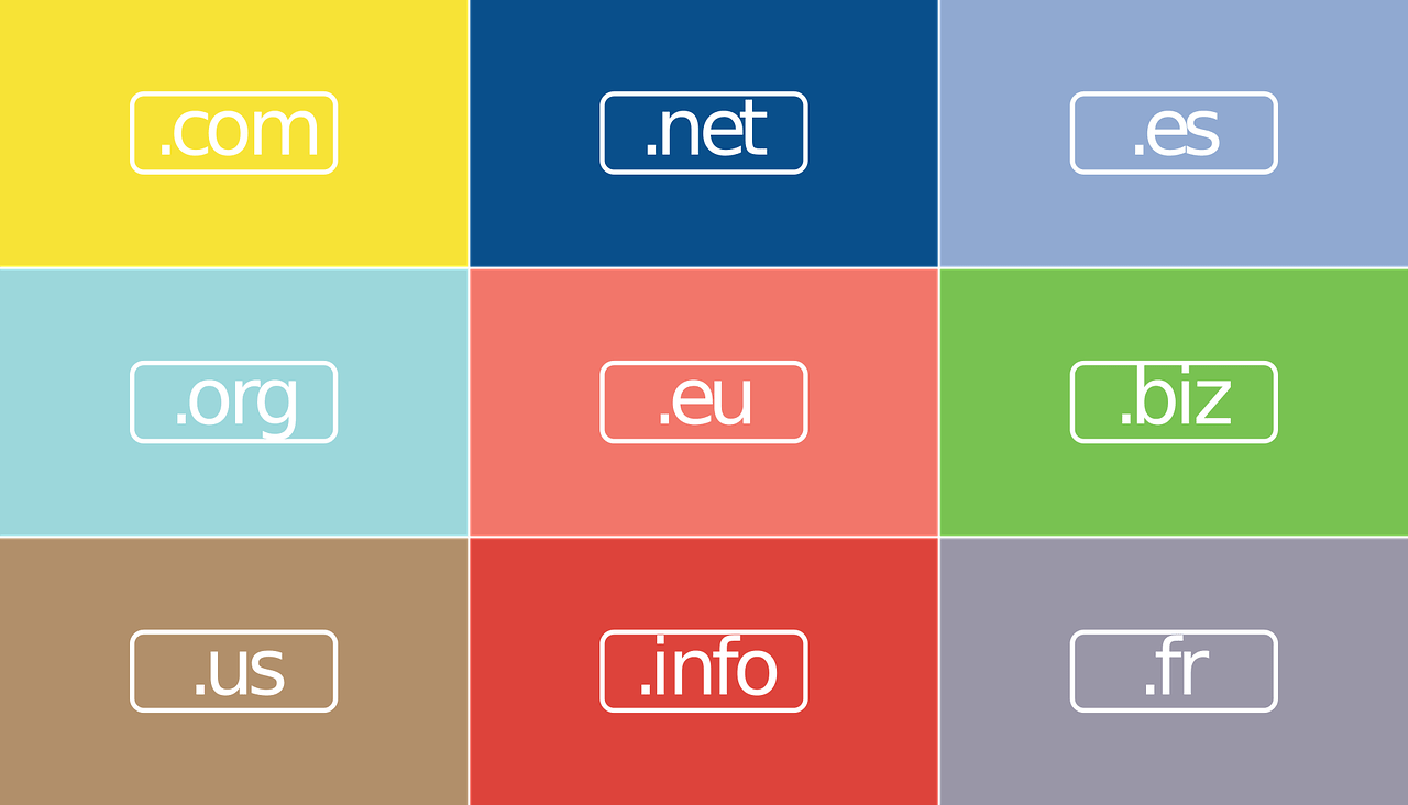 Брендовые доменные имена — как это работает