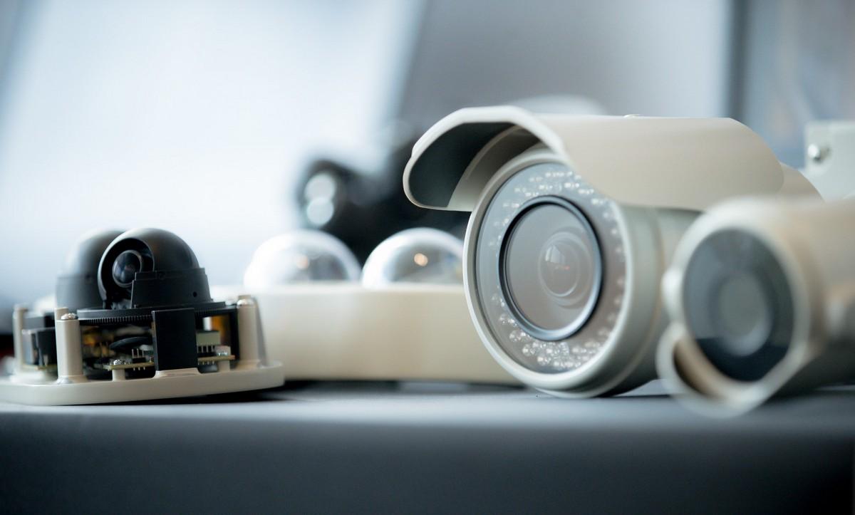 Системы видеонаблюдения и их потребности