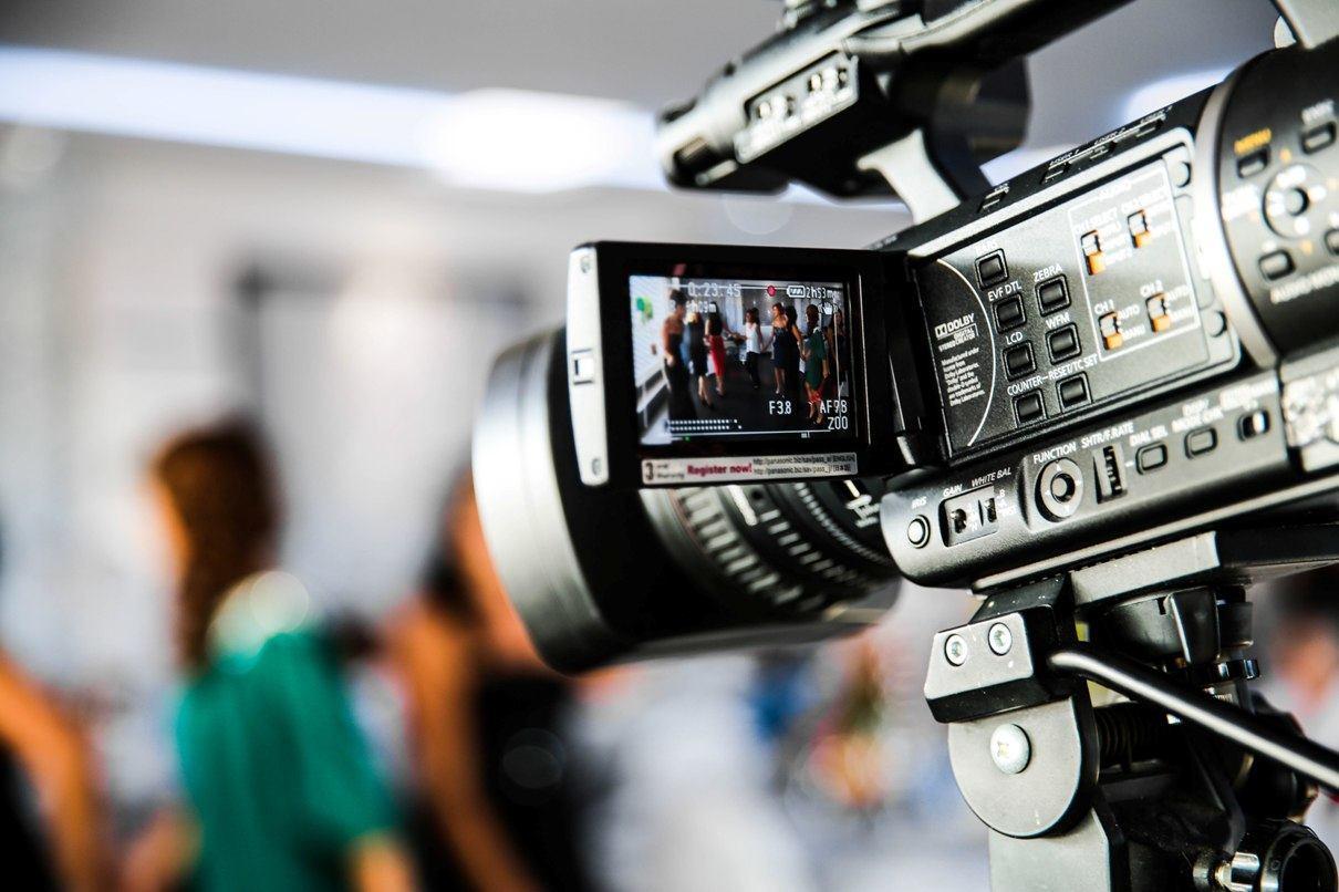 Свадебный видеограф — человек за кулисами