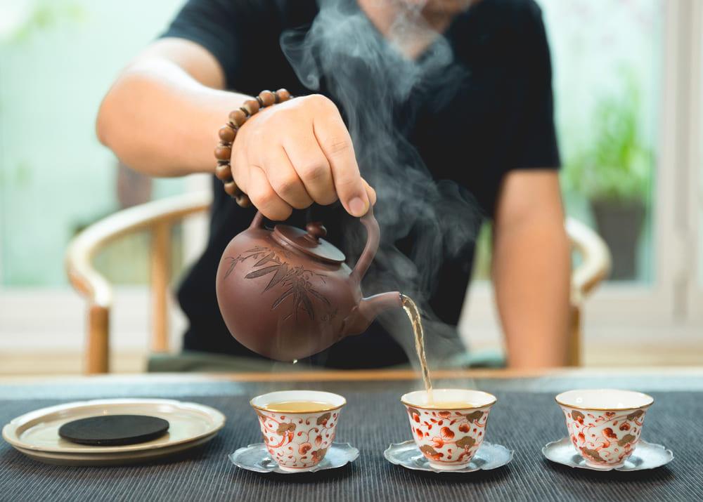 Узнайте, что нового в чайных магазинах онлайн в этом году