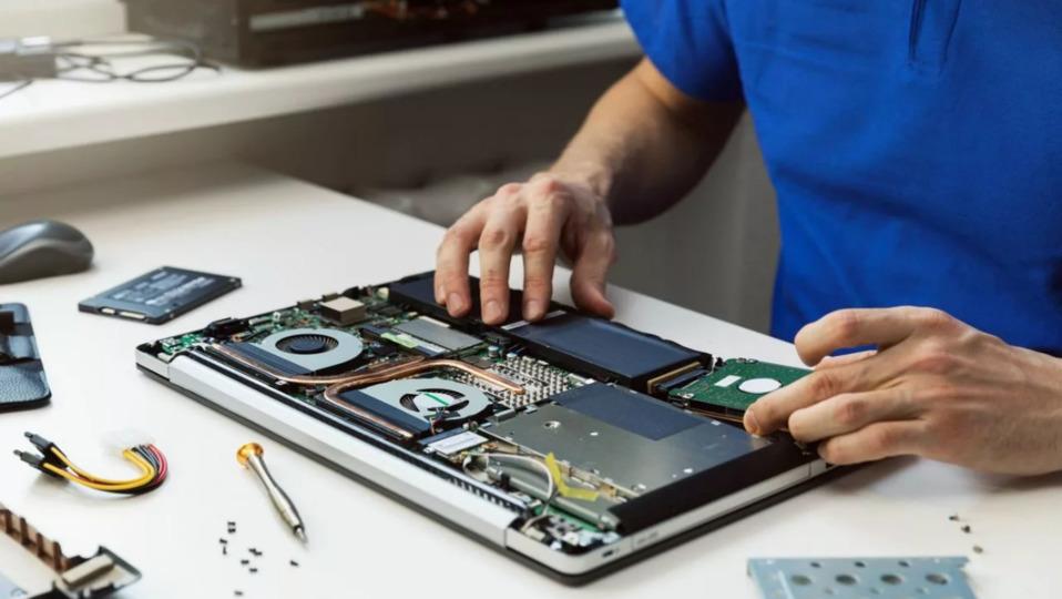 Где найти лучших поставщиков услуг по ремонту ноутбуков