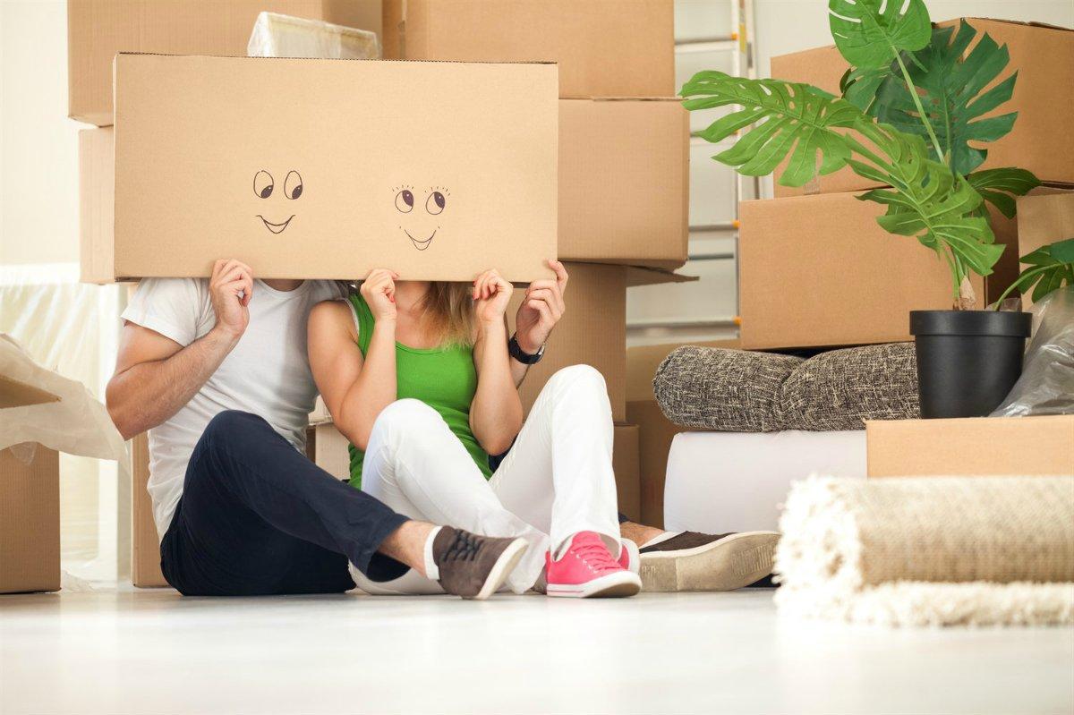 Как сделать день переезда веселым и легким