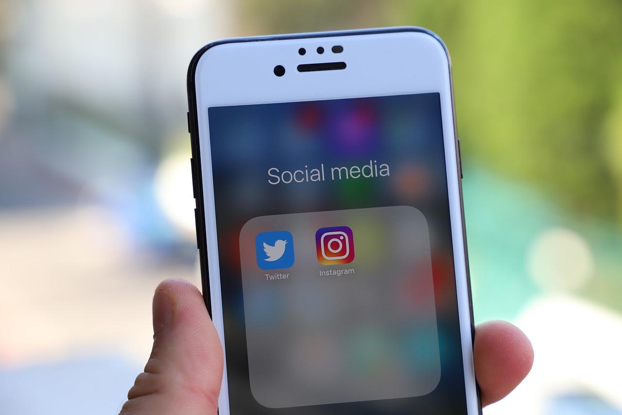 Влияние социальных сетей на ваш бизнес