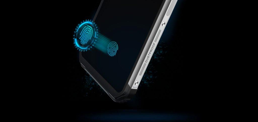 Blackview BV9600: что представляет собой смартфон?