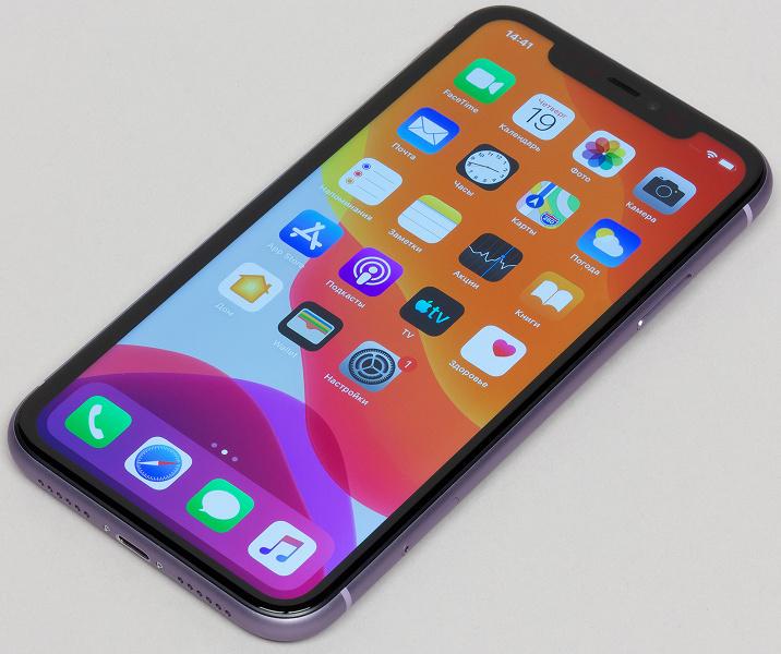Смартфон iPhone 11: обзор устройства