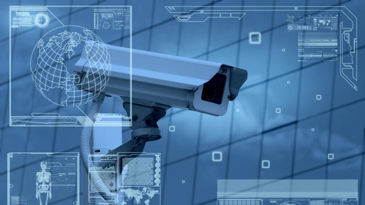 Современные системы видеонаблюдения