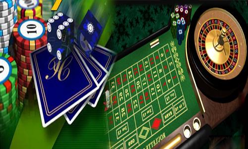 Как в казино играть бесплатно. Обзор от «GMS Slots»