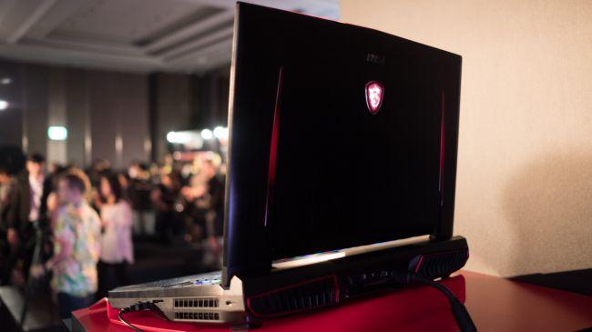 Как выбрать лучший игровой ноутбук