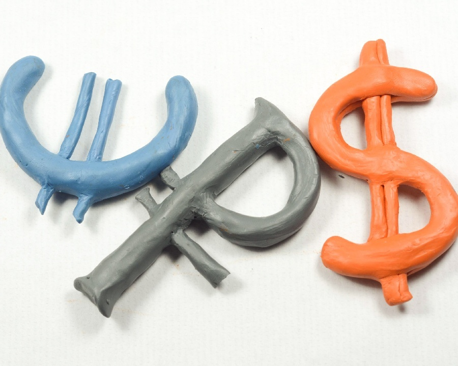 Конвертируемость валюты
