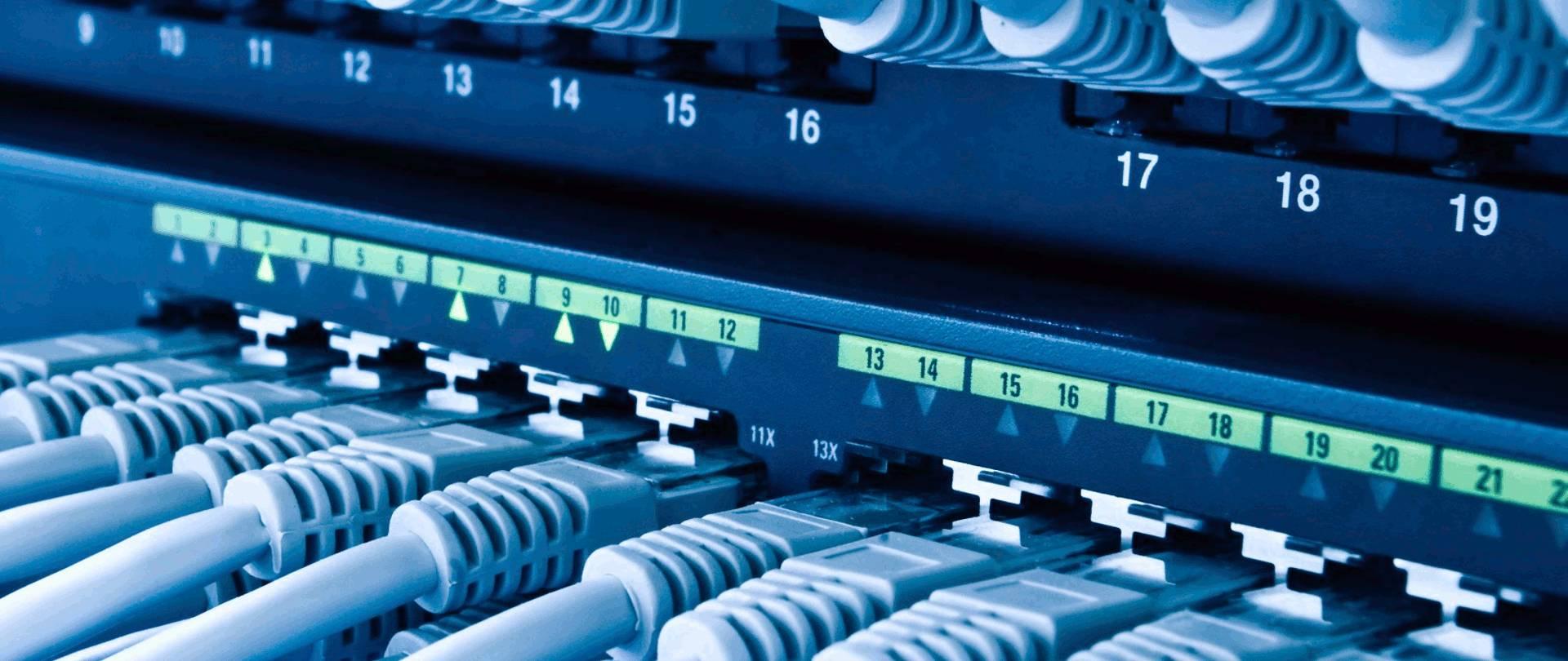 Все о компьютерных сетях
