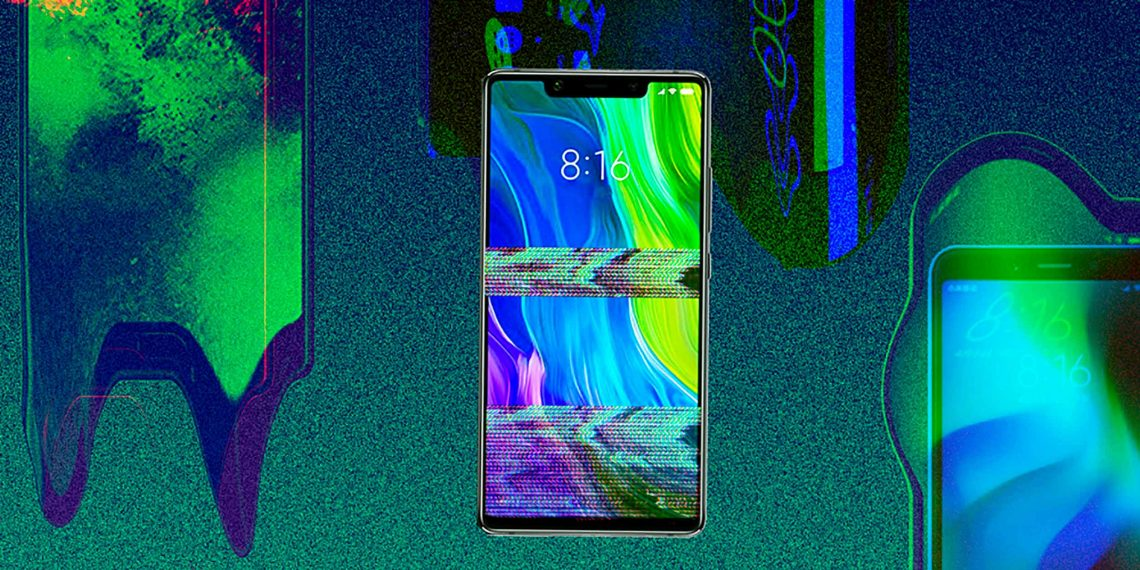 5 типичных ремонтов смартфонов