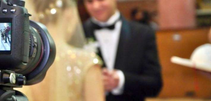 3 основных преимущества свадебного видео