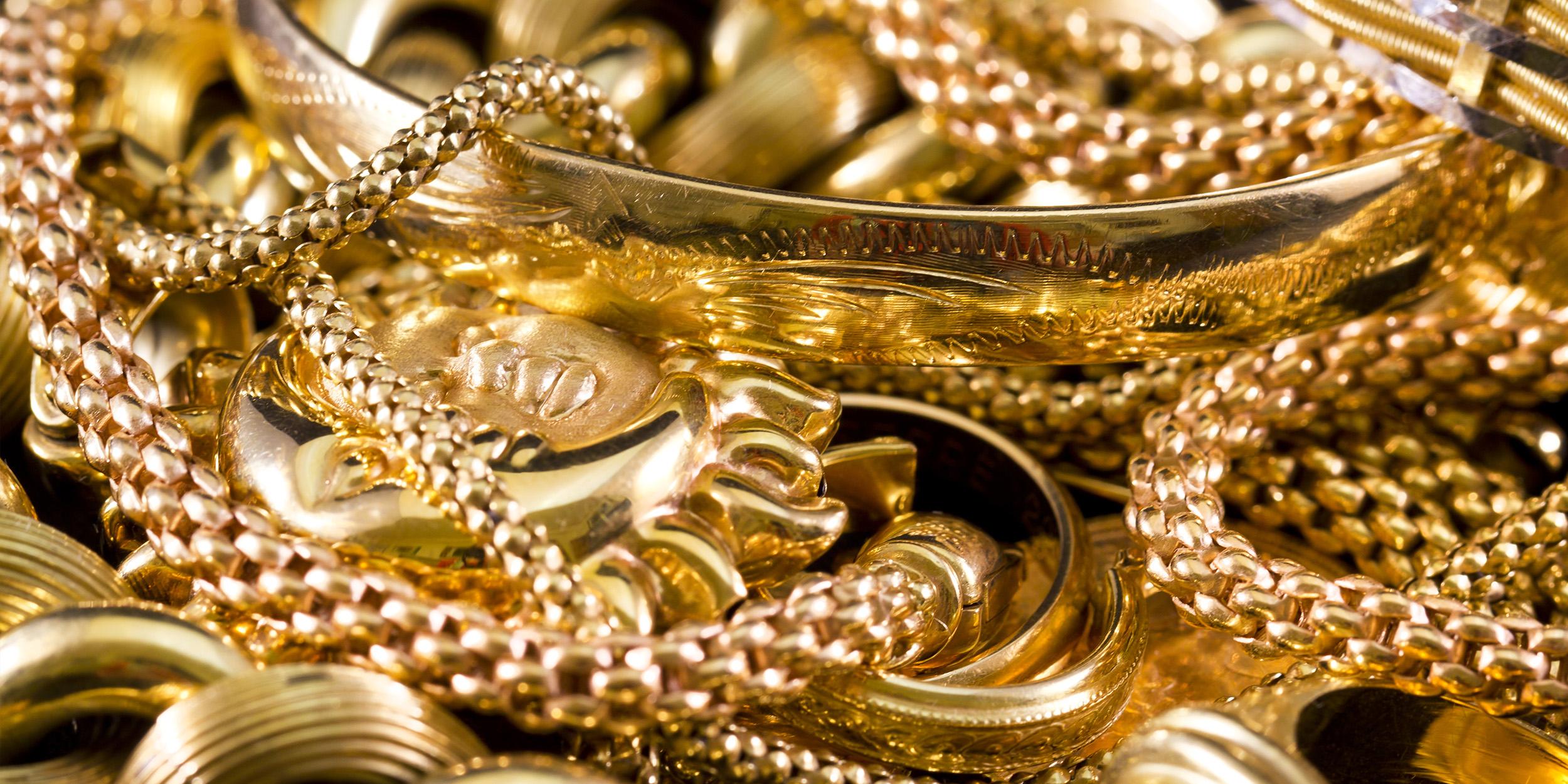 Покупки ювелирных изделий онлайн безопасно