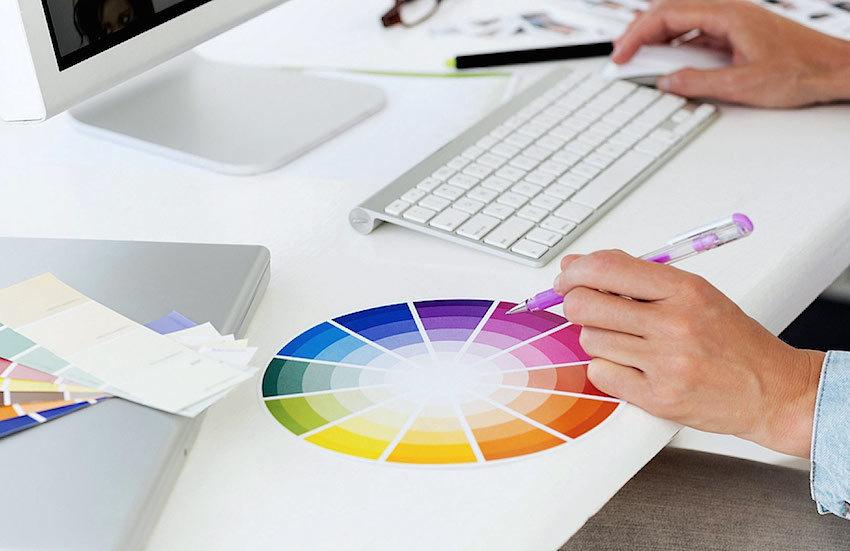 Причины нанять графического дизайнера